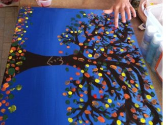 fingerprint_tree_craft_idea