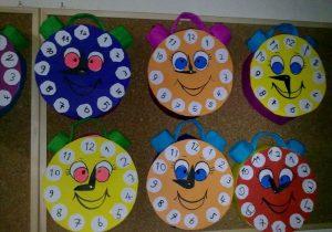 free-clock-craft