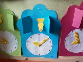 free-clock-craft-idea