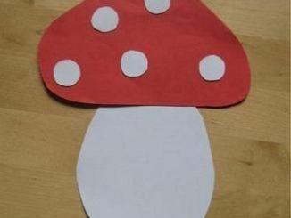 free-mushroom-craft-idea