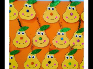 free-pear-craft-idea-for-kids