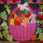 fruit-basket-bulletin-board
