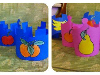 fruit-hat-craft