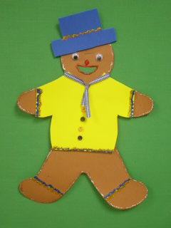 ginger-bread-craft-idea-for-kids