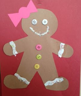 ginger-bread-craft-ideas