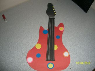 guitar craft