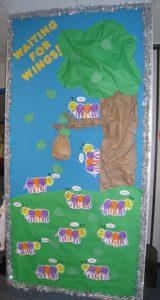 handprint-caterpillar-bulletin-board-idea