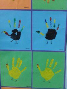handprint-chicken-craft-idea