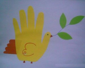 handprint-dove-craft