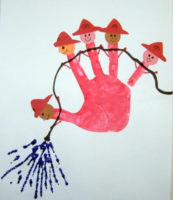 handprint-fireman-craft-idea
