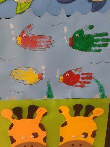 handprint-fish-craft-idea