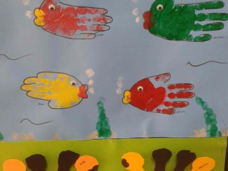 handprint-fish-craft-idea