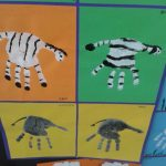 handprint-zebra-craft-idea