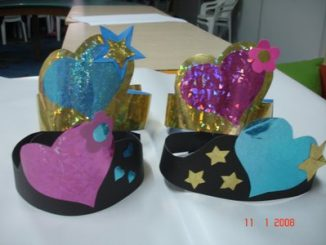 headband craft idea