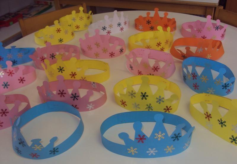 headband craft
