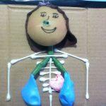 human body craft