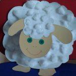 lamb crafts