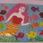 mermaid-bulletin-board-idea