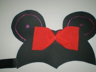mini-mouse-headband-craft