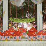mushroom-house-craft-idea