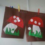 paper-mushroom-crafts-idea