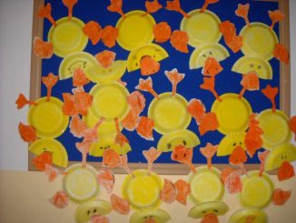 paper-plate-duck-crafts