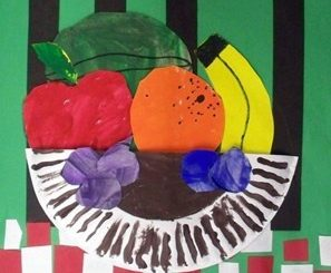 paper-plate-fruit-basket-craft-idea