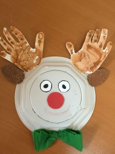 paper-plate-reindeer-craft-idea
