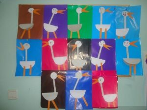 paper-stork-craft-idea