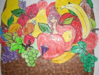 preschool-furit-basket-craft-idea