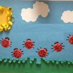 preschool-spring-bulletin-boards-idea