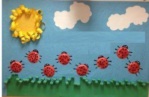 preschool-spring-bulletin-boards-idea