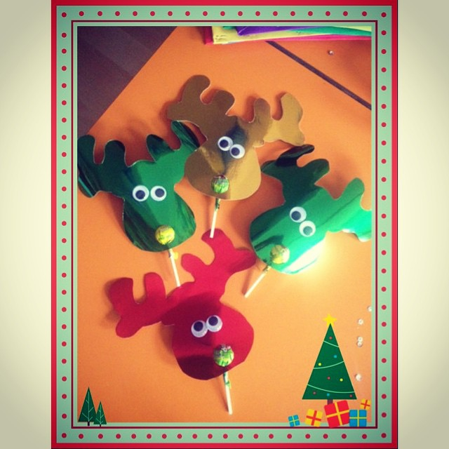 reindeer-craft-idea-for-kindegarten