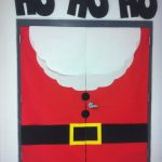 santa-claus-door-decoration-idea