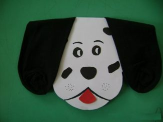 socks-ear-dog-craft-idea