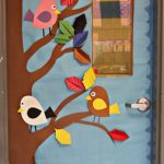 spring-classroom-door-decoration-idea