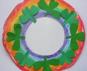st_patricks_day_wreath_craft