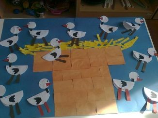 stork-bulletin-board-idea