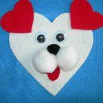 valentine-puppy-craft-idea