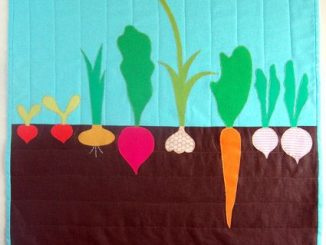 vegetable-bulletin-board-idea