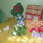 vegetable-garden-craft