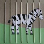 zebra-craft-idea
