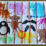 zoo animal craft idea
