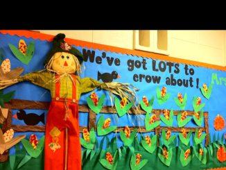 Scarecrow-Fall-Bulletin-Board-idea