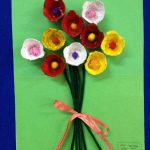 egg-carton-flower-craft-idea