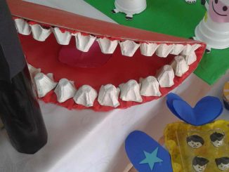 egg-carton-tooth-craft-idea
