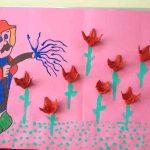 egg-carton-tulip-craft