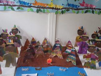 indian craft idea