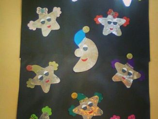 moon craft idea for preschoolers (1)
