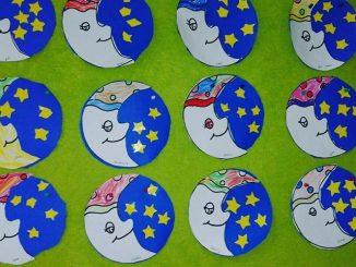 moon craft idea for preschoolers (2)